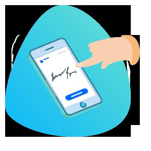 Software App Gestione service post vendita