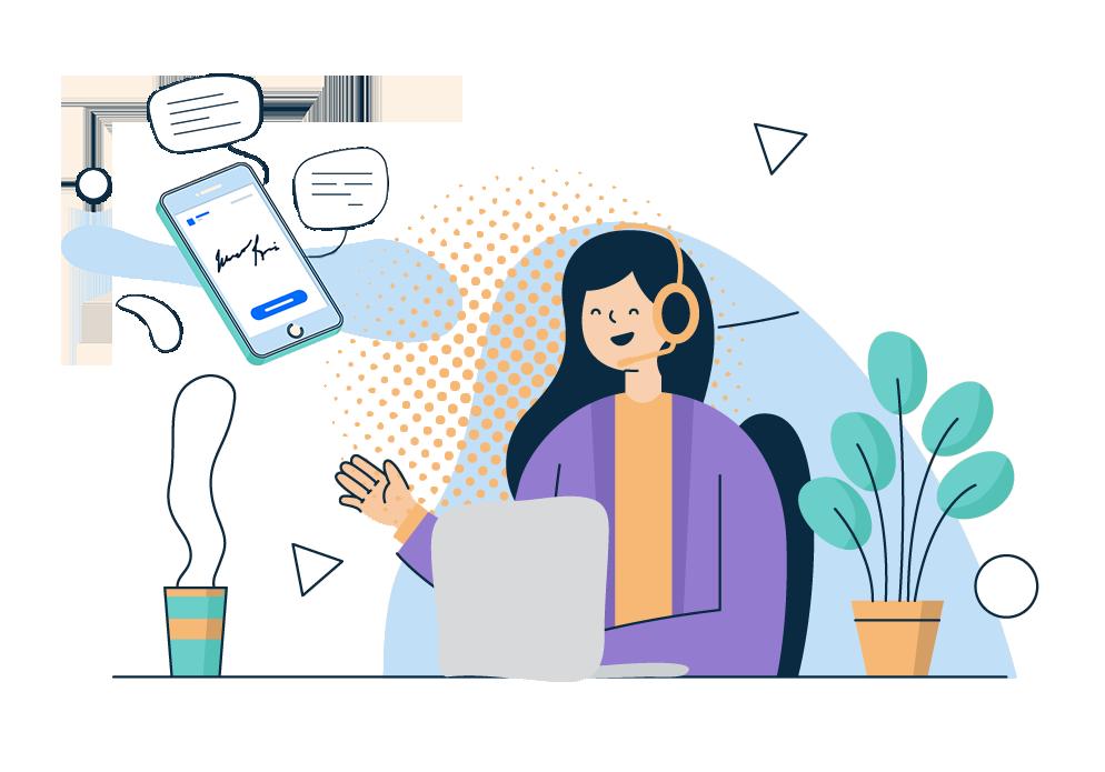 gestionale web e mobile per customer care