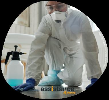 assistance software imprese pulizie